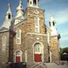 FM transmitters Decade Church